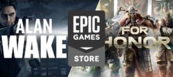 دو بازی Alan Wake و For Honor به صورت رایگان در دسترس قرار گرفتند