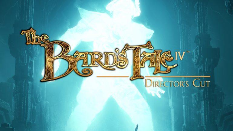 لیست تروفیهای بازی The Bard's Tale IV: Director's Cut منتشر شد