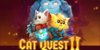 Nintendo Indie Direct   بازی Cat Quest II برای نینتندو سوییچ معرفی شد