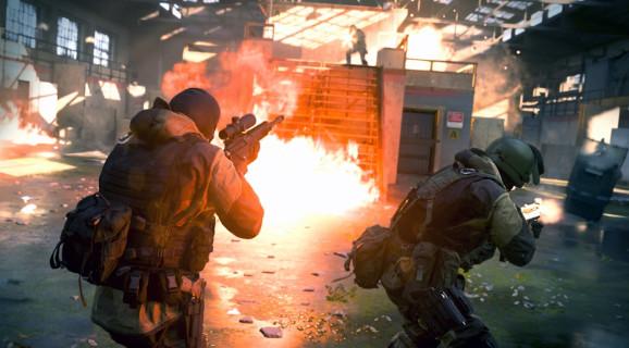 Gamescom 2019 | تاریخ برگزاری نسخهی آلفای Call of Duty: Modern Warfare اعلام شد
