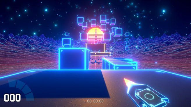 Nintendo Indie Direct | بازی Cyber Hook برای کنسول نینتندو سوئیچ معرفی شد