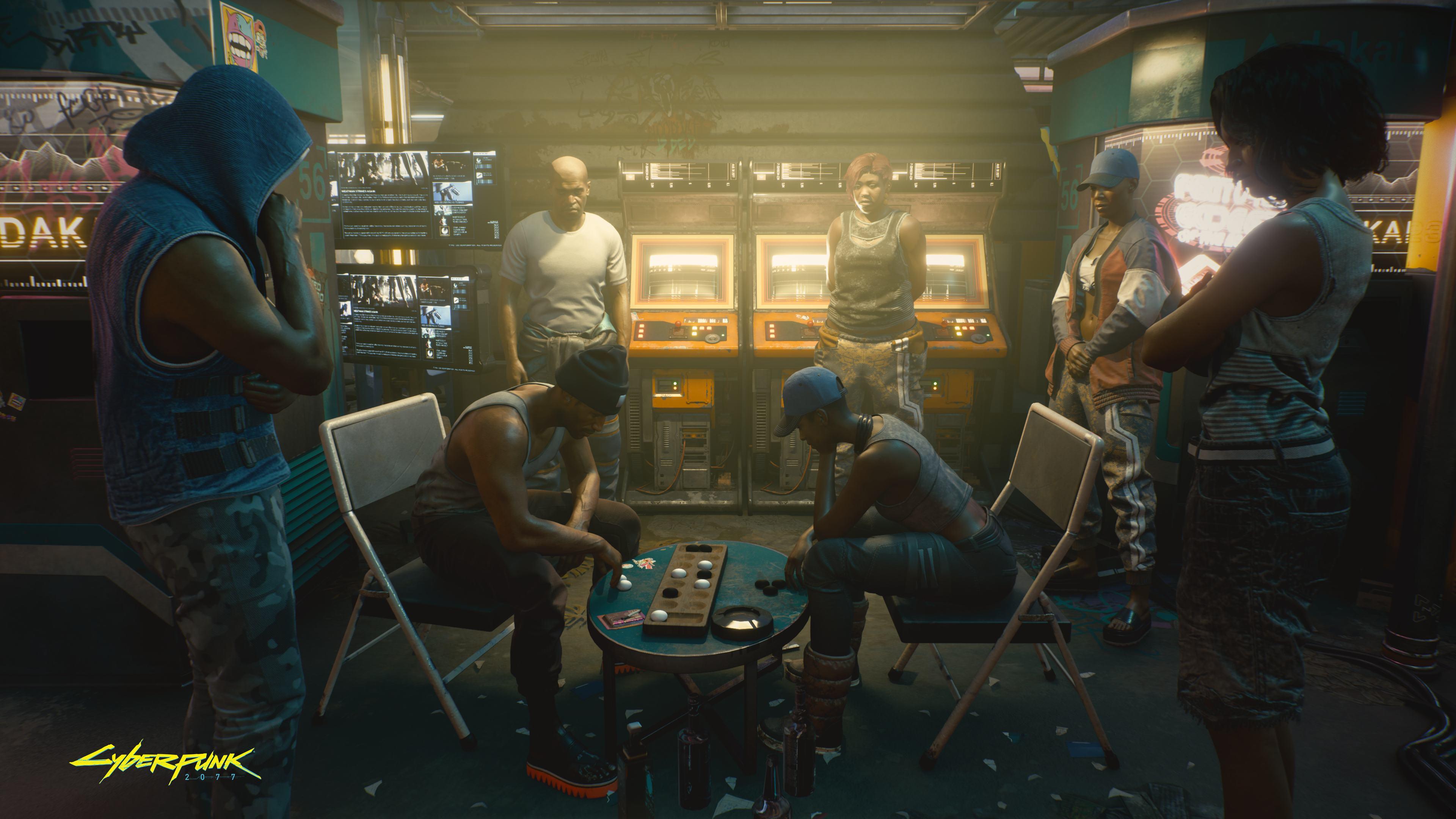 اطلاعات بیشتری از بازی Cyberpunk 2077 منتشر شد