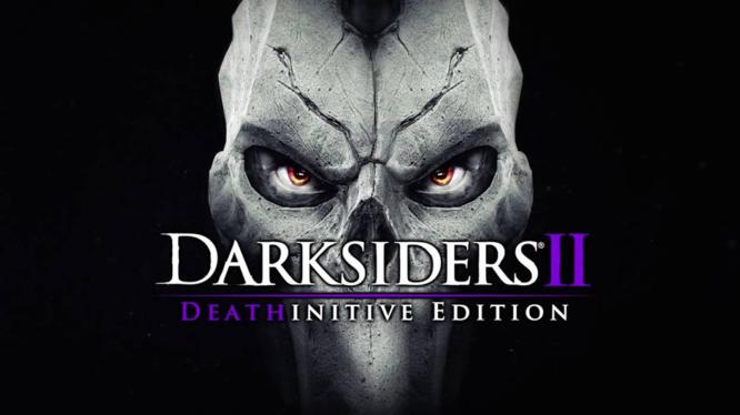 بازی Darksiders II: Deathinitive Edition به نینتندو سوییچ میآید