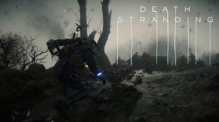 سونی حضور عناوین Death Stranding, Nioh 2 و Final Fantasy 7 Remake در Tokyo Game Show را تایید کرد