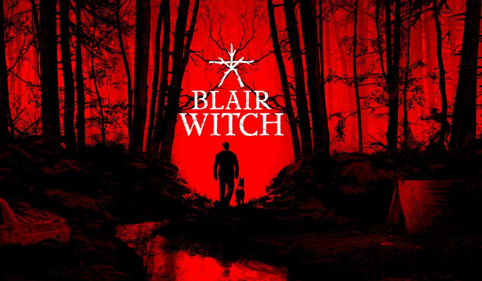 فهرست اچیومنتهای بازی Blair Witch منتشر شد