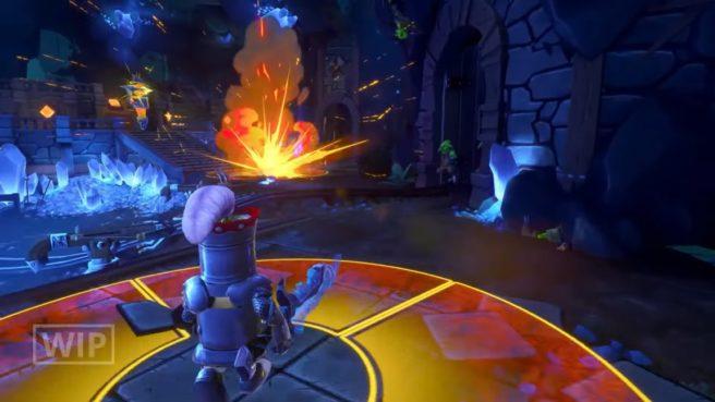 Nintendo Indie Direct | اولین رونمایی از بازی Dungeon Defenders: Awakened برای کنسول نینتندو سوئیچ در فوریهی ۲۰۲۰ خواهد بود