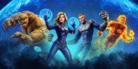 نیمور و چهار شگفتانگیز به Marvel Strike Force اضافه خواهند شد