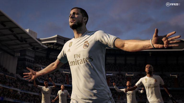 تغییراتی در بخش Carrer Mode بازی FIFA 20 اعمال خواهند شد