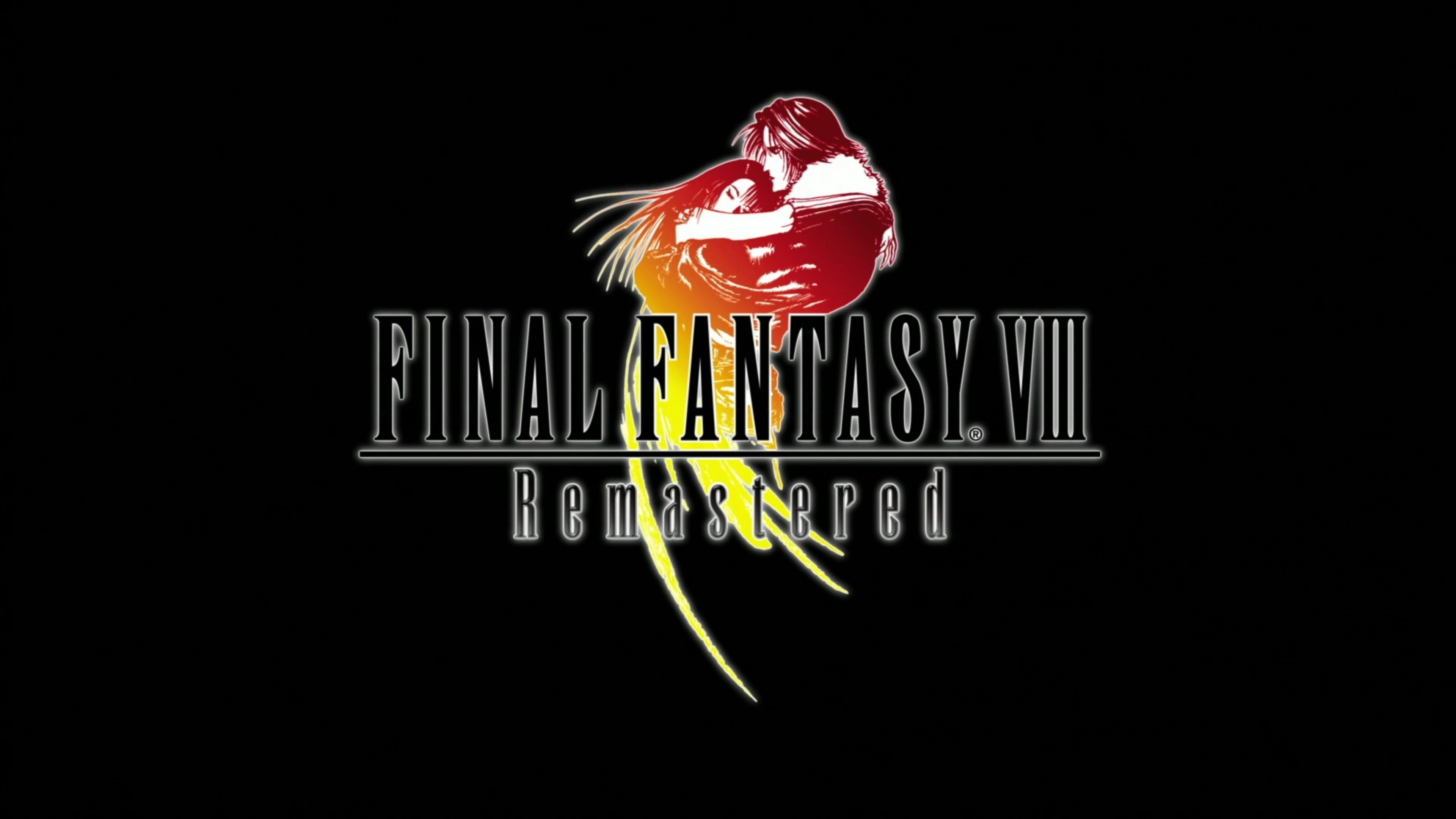لیست تروفیهای بازی Final Fantasy VIII Remastered منتشر شد