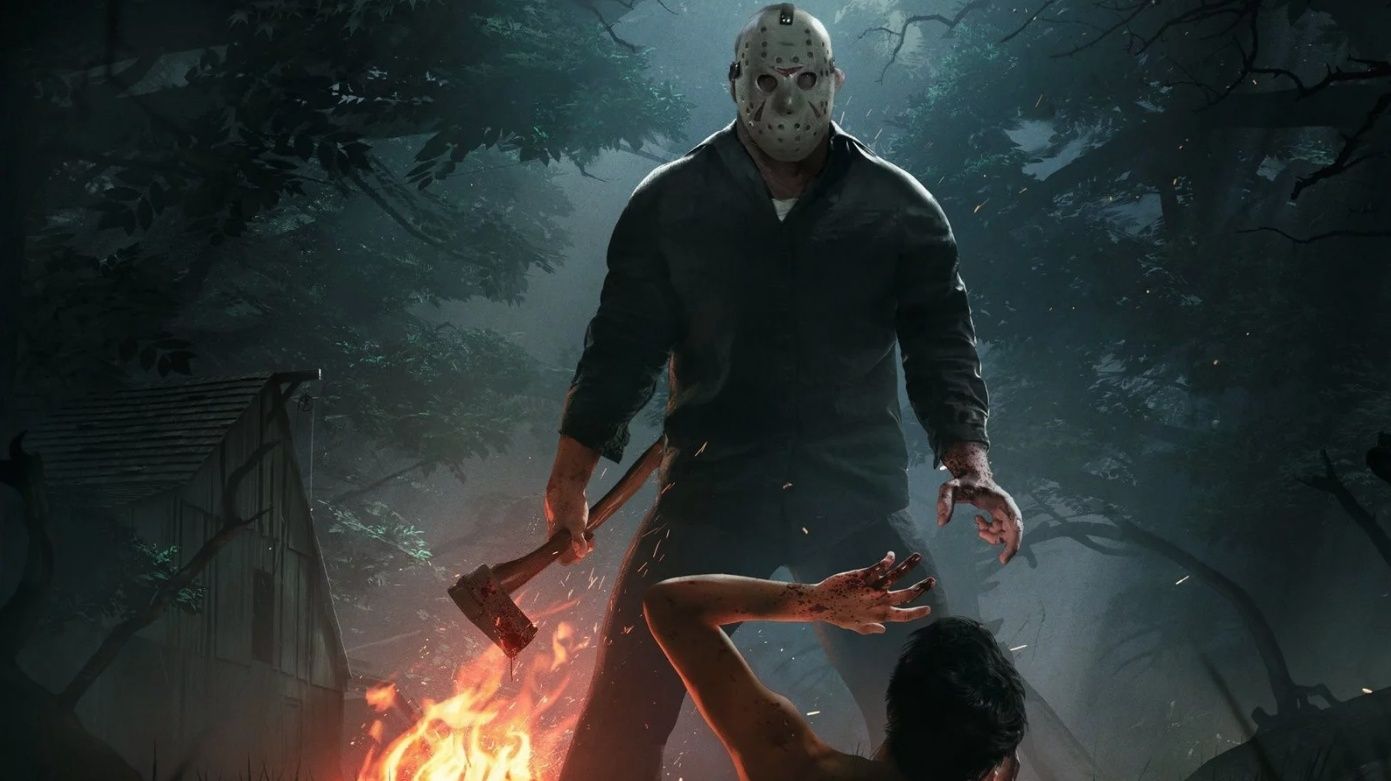 شکست سنگین جیسون | نقدها و نمرات Friday The 13th: The Game – Ultimate Slasher