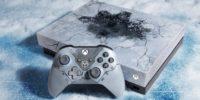 باندل جدید اکسباکس وان اکس برای بازی Gears 5 معرفی شد