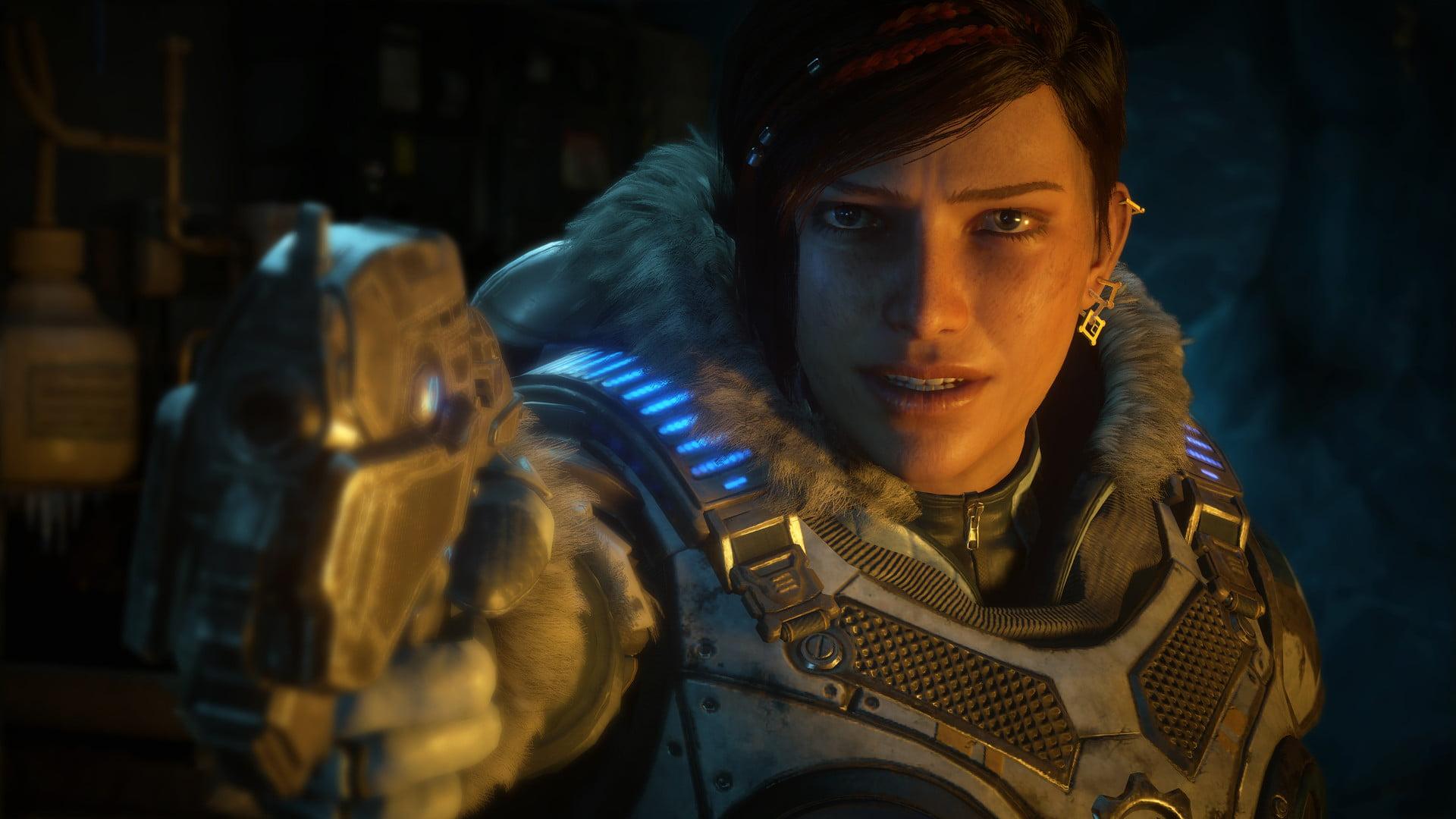 سختافزار مورد نیاز برای اجرای بازی Gears 5 مشخص شد