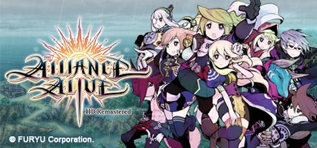تریلری جدید از The Alliance Alive HD Remastered منتشر شد