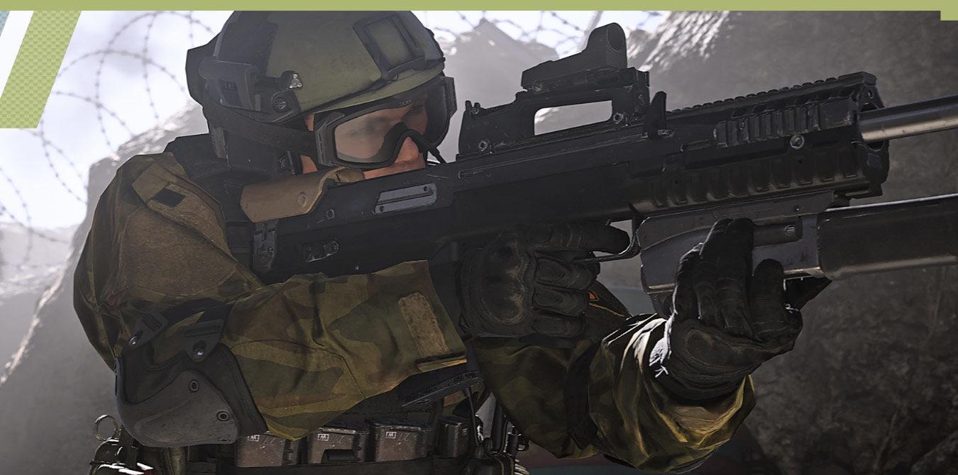 اطلاعات جدیدی در رابطه با انیمیشنهای Call of Duty: Modern Warfare منتشر شد