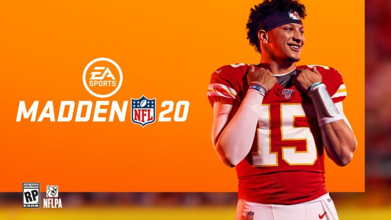 بازی Madden NFL 20