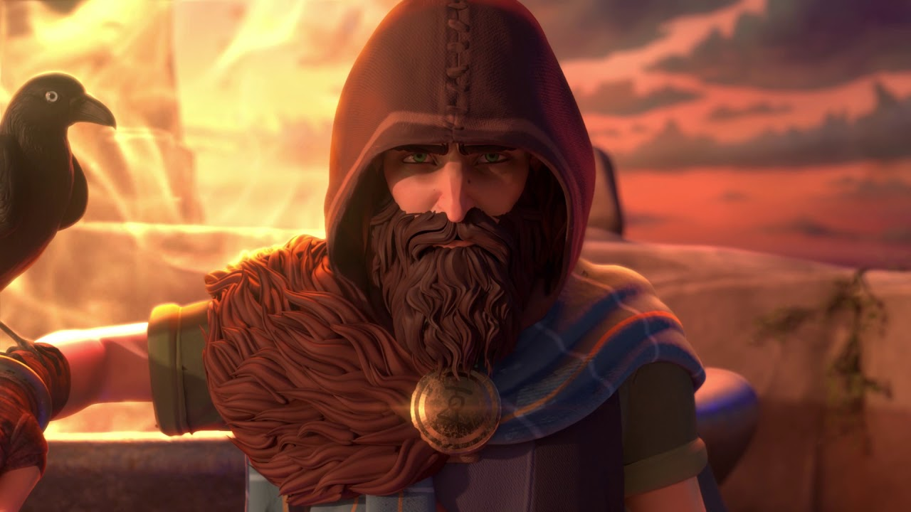 Gamescom 2019 | اولین تریلر رسمی بازی Waylanders منتشر شد