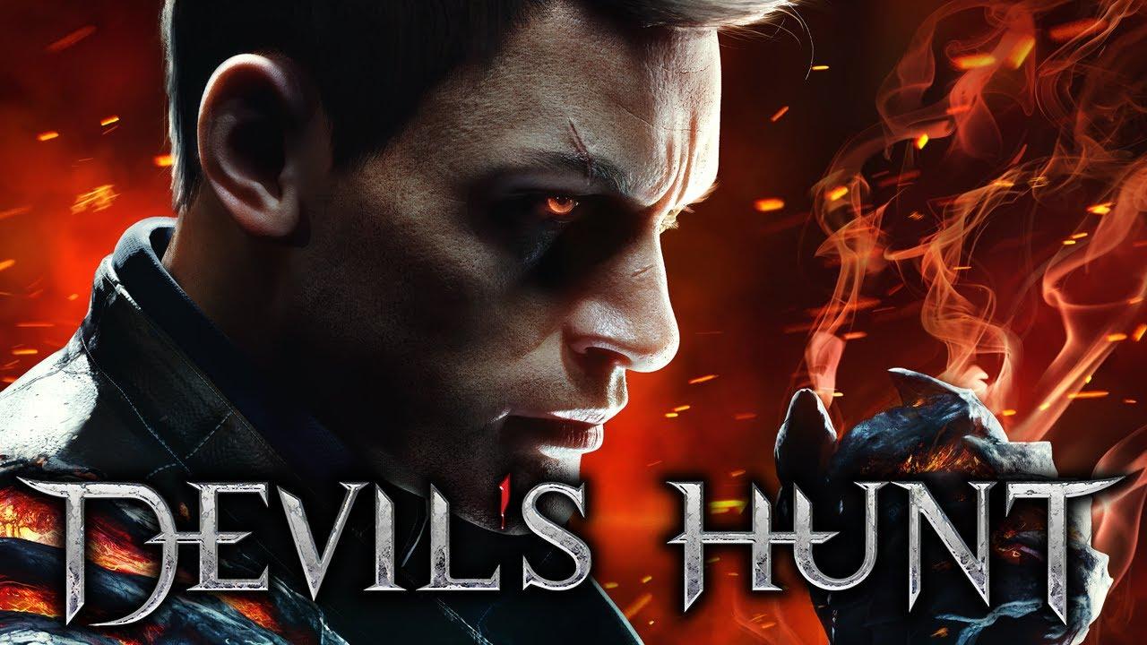 Gamescom 2019 | تریلر جدیدی از گیمپلی بازی Devil's Hunt منتشر شد
