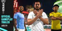 تریلر جدید بخش VOLTA بازی FIFA 20 منتشر شد
