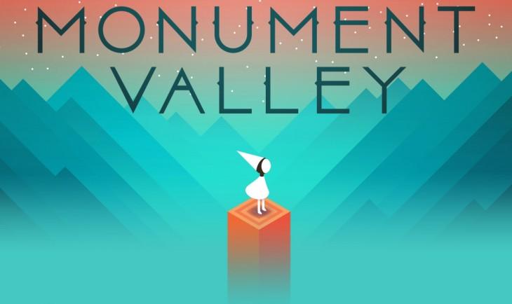 نسخهی سوم بازی Monument Valley دردست ساخت است