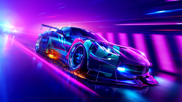 هیچگونه برنامهای برای انتشار بازی Need for Speed Heat برروی کنسول نینتندو سوییچ  وجود ندارد