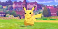تریلری از شهر جدید بازی Pokemon Sword and Shield منتشر شد
