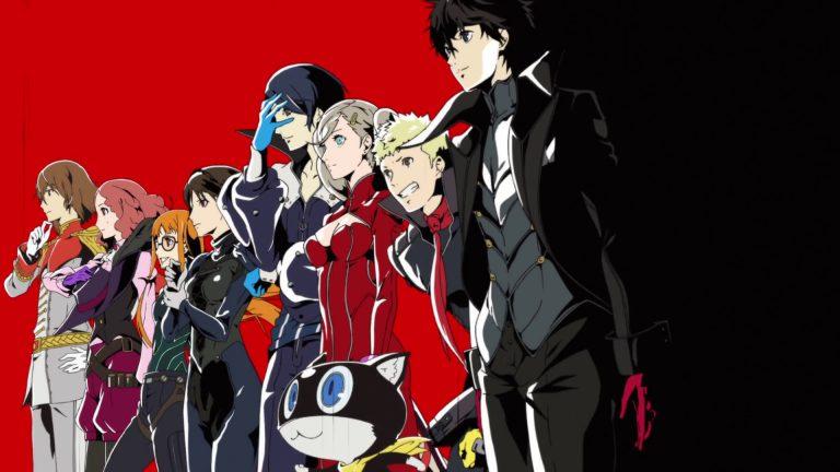 سری Persona بیش از ۱۰ میلیون نسخه در سطح جهانی فروش داشته است