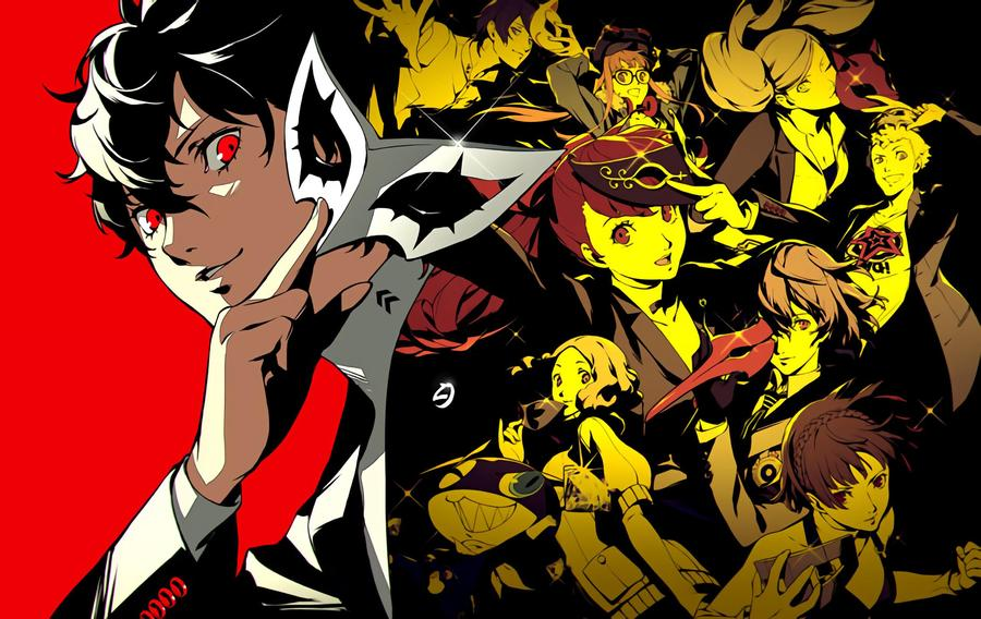 بازی Persona 5 Royal دارای چند پایان منحصر بهفرد جدید است