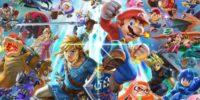 رویداد جدید بازی Super Smash Bros. Ultimate آغاز شد
