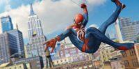 مقدار فروش بازی Spider Man بر روی کنسول پلیاستیشن ۴ به ۱۳٫۲ میلیون رسید