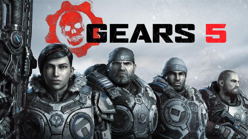 تریلر جدید بازی Gears 5 نقشههای بخش چندنفره را به نمایش میگذارد