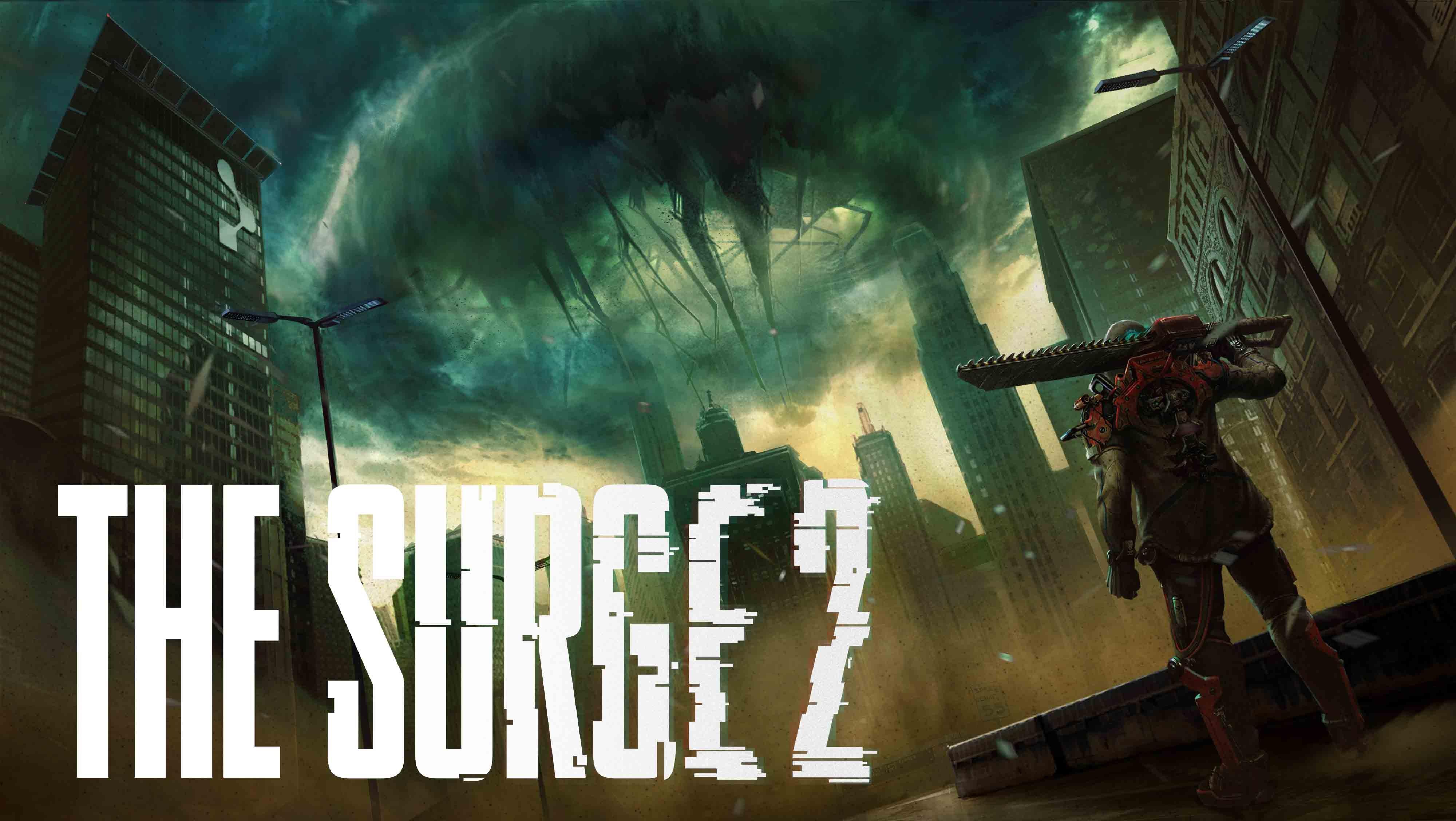 ویدئوی جدید The Surge 2 برروی شخصیسازی شخصیت اصلی تمرکز دارد