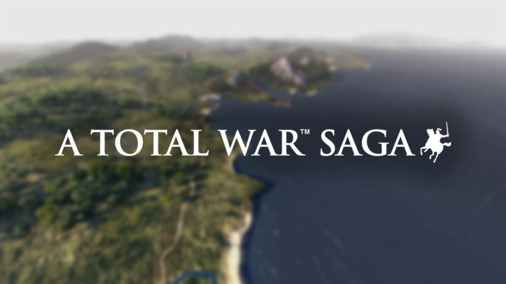 نام تجاری Total War Saga: Troy رویت شد