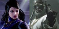 از دو شخصیت جدید Tekken 7 رونمایی شد