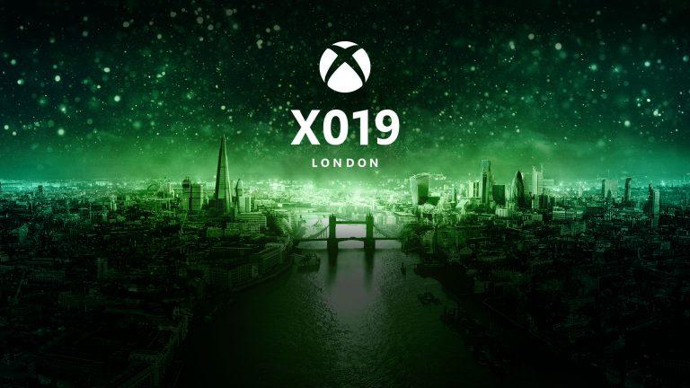 مایکروسافت برنامههای متنوعی برای رویداد X019 در نظر دارد