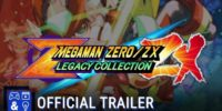 TGS 2019 | تریلری جدید از Mega Man Zero/ZX Legacy Collection