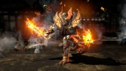بهروزرسانی جدیدی برای بازی Path of Exile منتشر شد