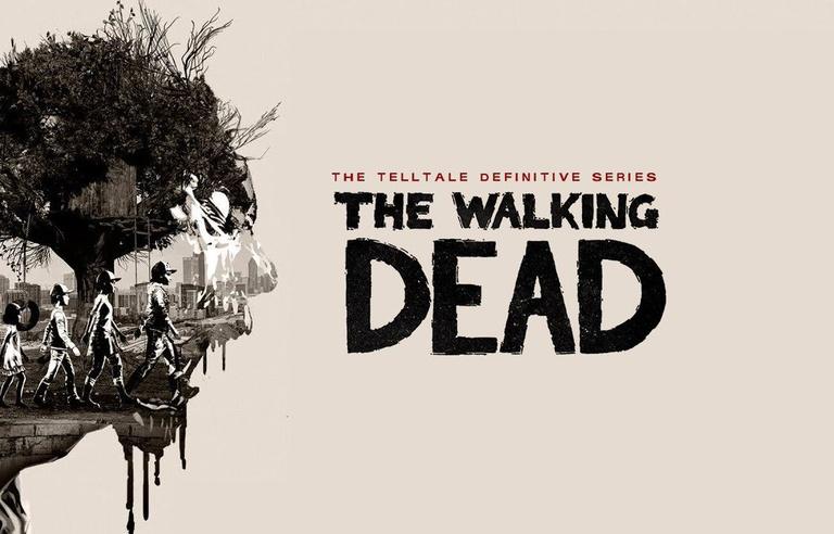 مجموعهی The Walking Dead: The Telltale Definitive Series منتشر شد
