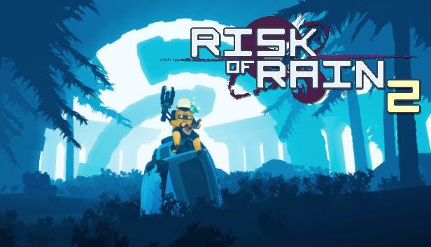 لیست تروفیهای بازی Risk of Rain 2 منتشر شدند