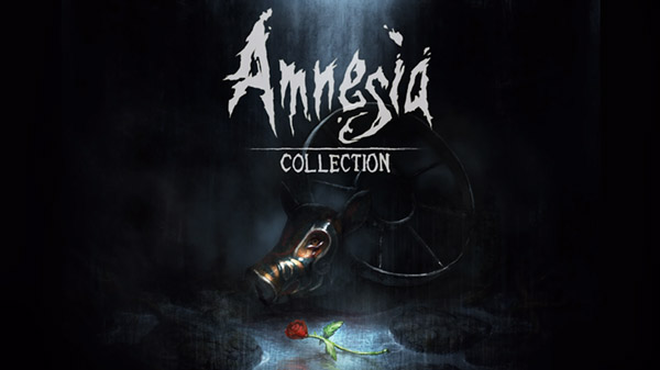 TGS 2019 | بازی Amnesia: Collection هم اکنون برای کنسول نینتندو سوئیچ در دسترس قرار دارد
