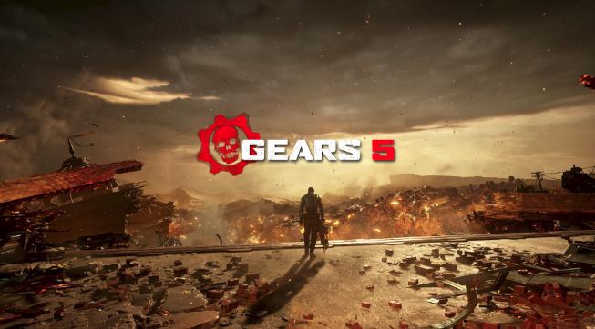 سرانجام ویدئویی ۱۵ دقیقهای از بخش داستانی Gears 5 منتشر شد