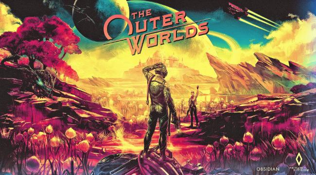تریلر جدیدی از بازی The Outer Worlds منتشر شد