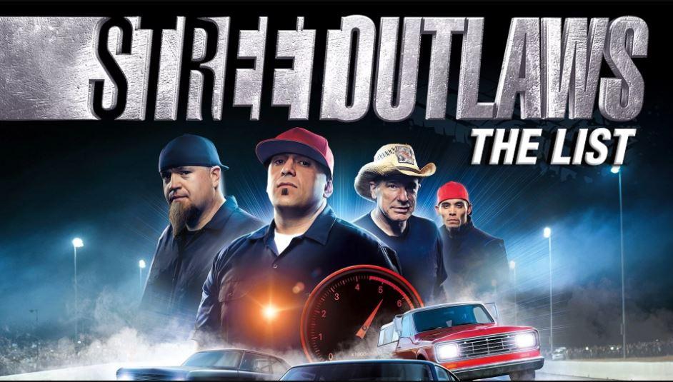 فهرست اچیومنتهای بازی Street Outlaws: The List منتشر شد