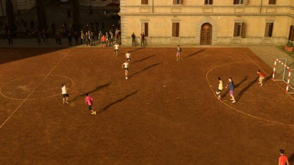 معرفی بازی FIFA 20 8