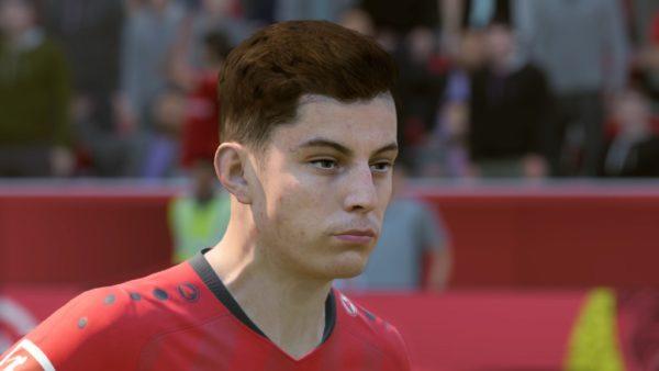 معرفی بازی FIFA 20 11