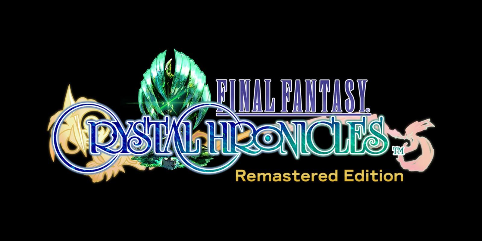 تاریخ انتشار نسخهی بازسازی شدهی بازی Final Fantasy Crystal Chronicles مشخص شد