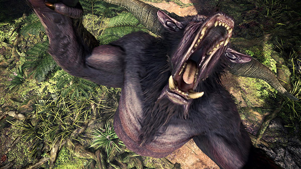 TGS 2019 | تاریخ انتشار اولین بهروزرسانی شماره دار Monster Hunter World: Iceborne مشخص شد