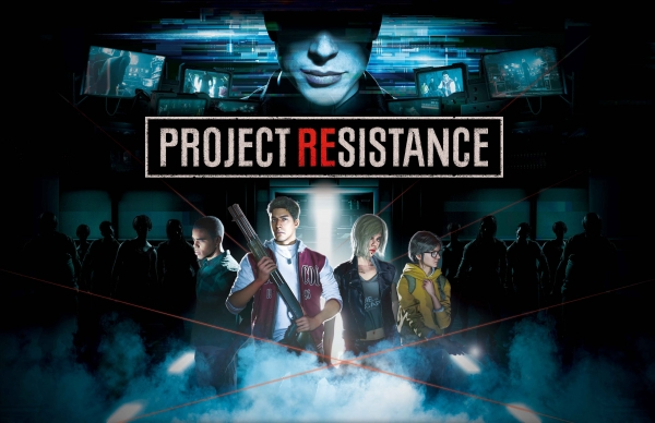 TGS 2019 | چندین تریلر از گیمپلی بازی Project Resistance منتشر شد