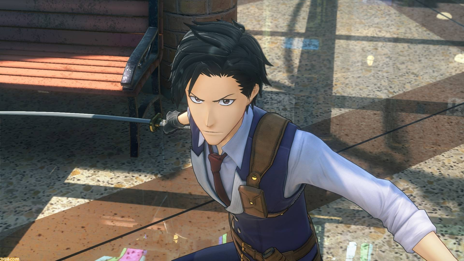 TGS 2019 | ویدئوی جدیدی از گیمپلی بازی Project Sakura Wars منتشر شد