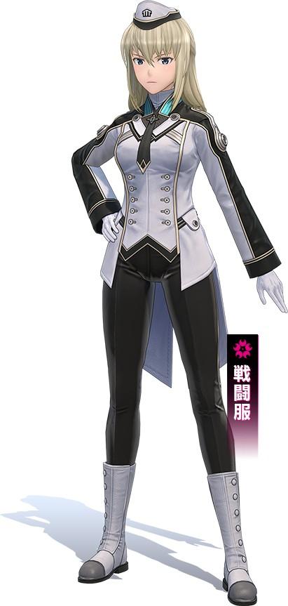 TGS 2019 | تریلر جدیدی از بازی Project Sakura Wars منتشر شد