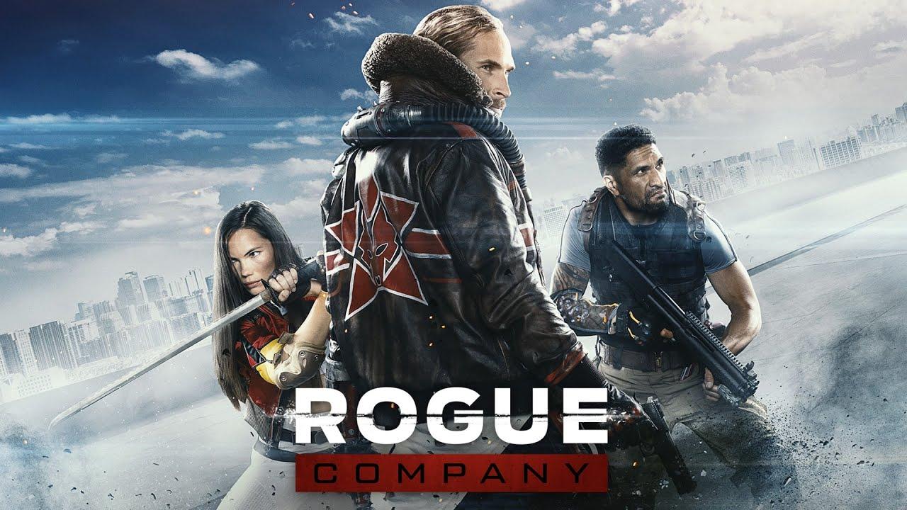 استودیوی هایرز از بازی Rouge Company رونمایی کرد